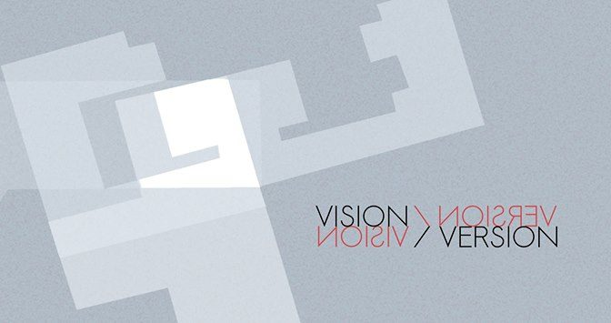 Vision/Version – exhibition opening